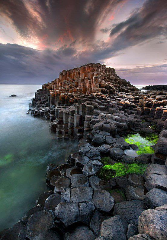 Nature 28-Eternal Stones, Ireland