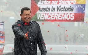 Hugo Chavez 11