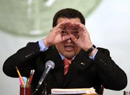 Hugo Chavez 12