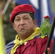 Hugo Chávez 1