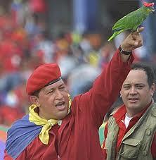 Hugo Chávez 14