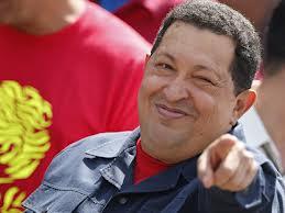 Hugo Chávez 5