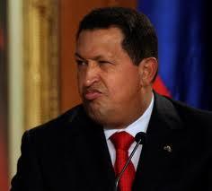 Hugo Chávez 6