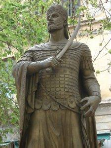 Constantinos Palaiologos  Emperor of Byzantium 1449-1453