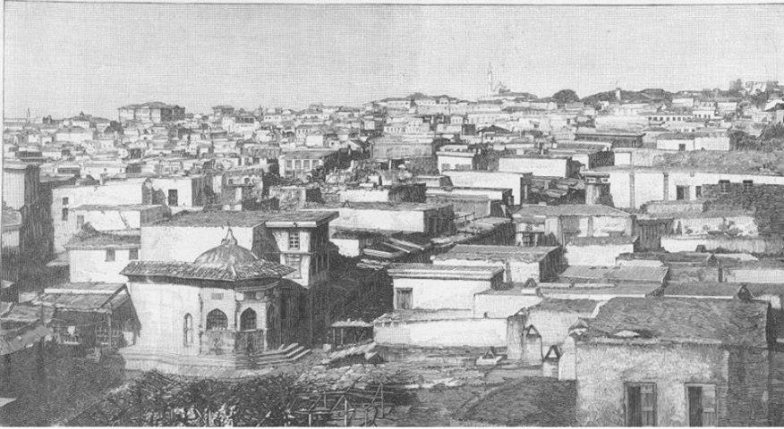 Χανιόπορτα 2 (1898)