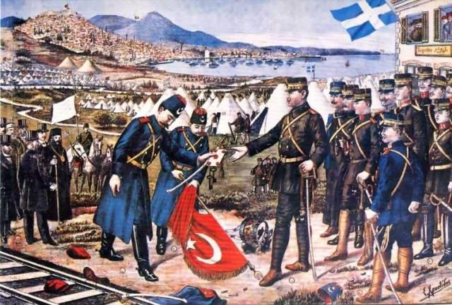 Θεσσαλονίκης Απελευθέρωση 6