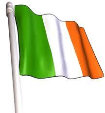 σημαία Ιρλανδίας