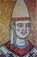 Πάπας Ιννοκέντιος Γ' (1198-1216) 2