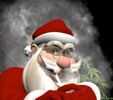santa-caught-smoking