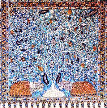 10. Το Δέντρο της Ζωής-Hindu Tradition