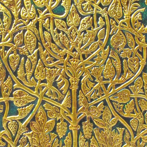 11. το Δέντρο της Ζωής-arbol-de-vida-mudéjar