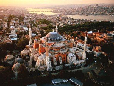 Κωνσταντινούπολη 2