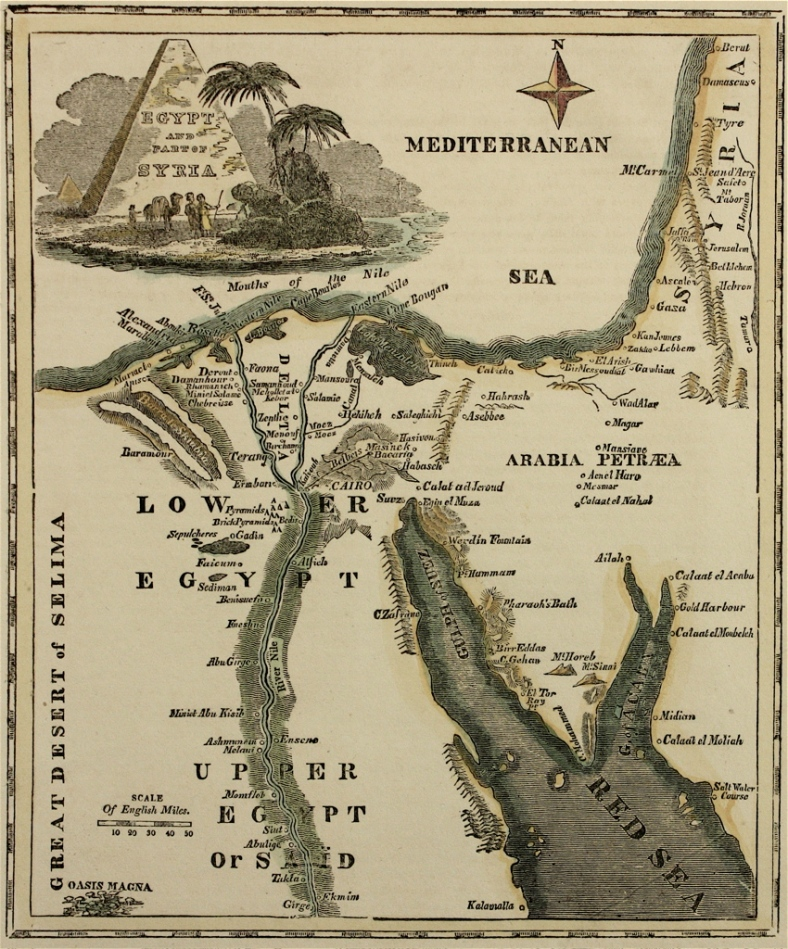 1887_Nile_map
