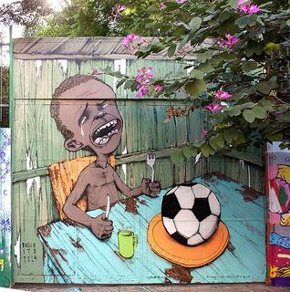 brasil, mundial 2014