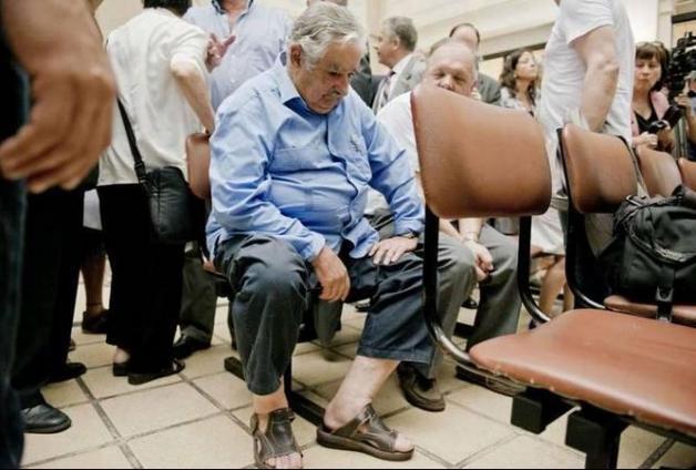 José Mujica 1