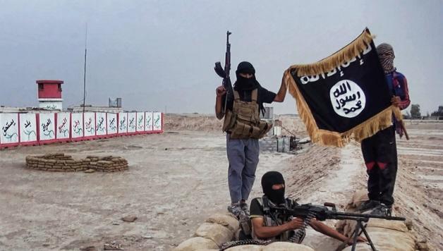 ISIS 4-Ο κλέφτης της Βαγδάτης