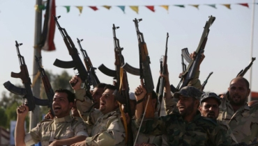 ISIS 5-Οι δύο πόλεμοι που έγιναν ένας