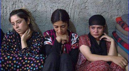 ISIS 8-Σεξουαλικές συνήθειες 1