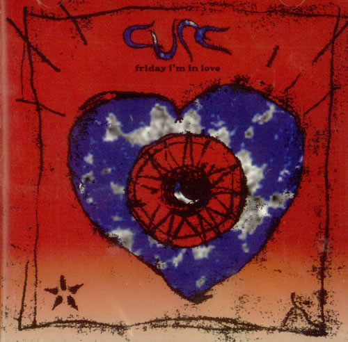 the-cure-friday-im-in-love