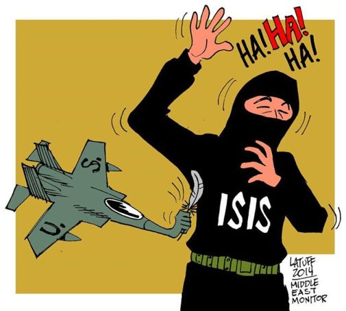 ISIS - ΙΚΙΛ