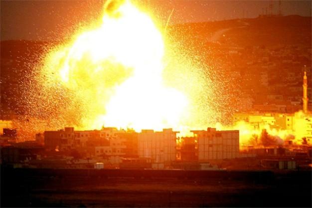 Kobani-δυσάρεστες εξελίξεις