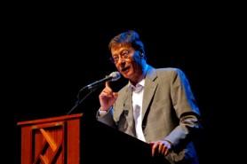 Mahmoud Darwish