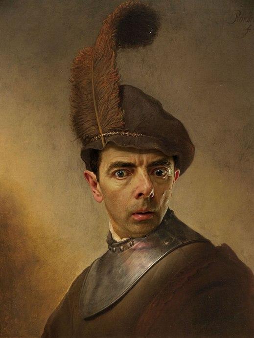 Mr Bean 11