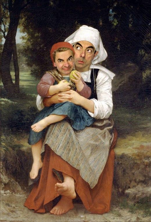 Mr Bean 13