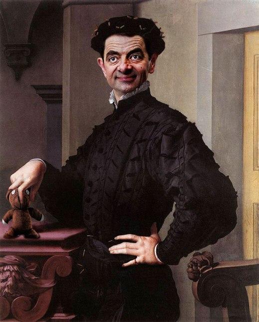Mr Bean 7