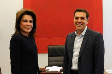 Ελλάδα-προσεχώς & λίαν συντόμως