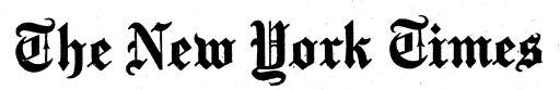 newyorktimes logo