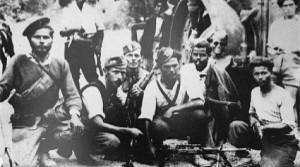 Η Μάχη της Κοκκινιάς 4-8 Μάρτη 1944
