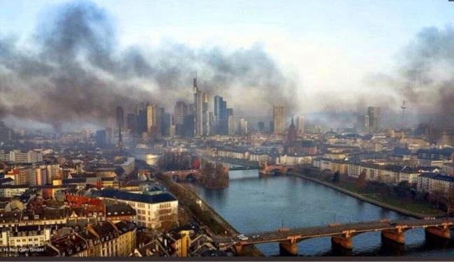 Frankfurt a-M, 18-3-15 1