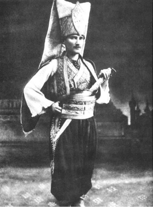 Ataturk_Janissary
