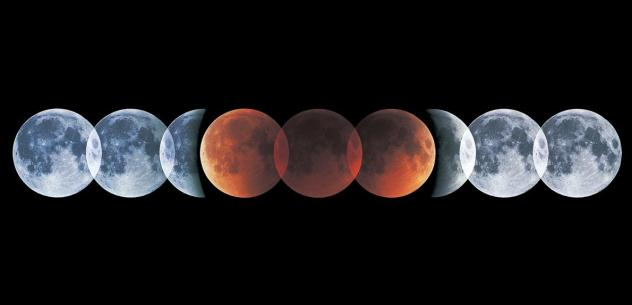See a Blood Moon in Shortest Eclipse of the Century