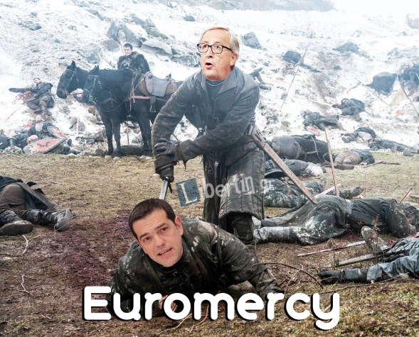 euromercy