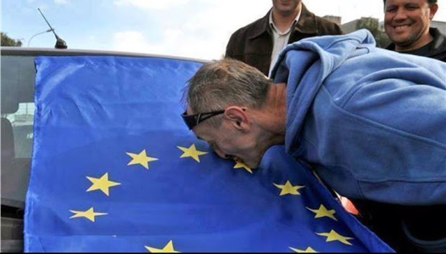 menoume evropi 1