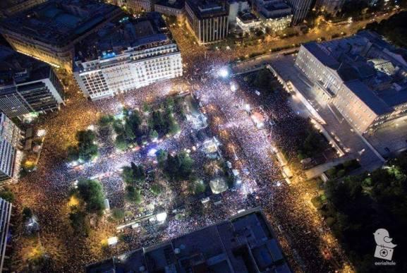 syntagma, 03-07-2015 OXI 3