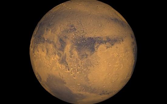 Η NASA ετοιμάζεται να ανακοινώσει μια μεγάλη ανακάλυψη για τον Άρη τη Δευτέρα