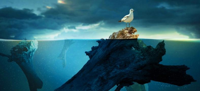 Σούνιο- Η πρώτη υποβρύχια χορευτική παράσταση παγκοσμίως