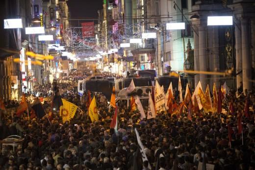 97 οι νεκροί στην Τουρκία