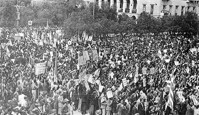 Ποιοι απελεύθερωσαν την Ελλάδα;