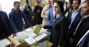 Τουρκικές Εκλογές 4