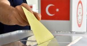 Τουρκικές Εκλογές