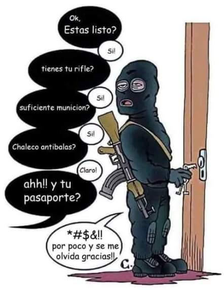 pasaporte sirio