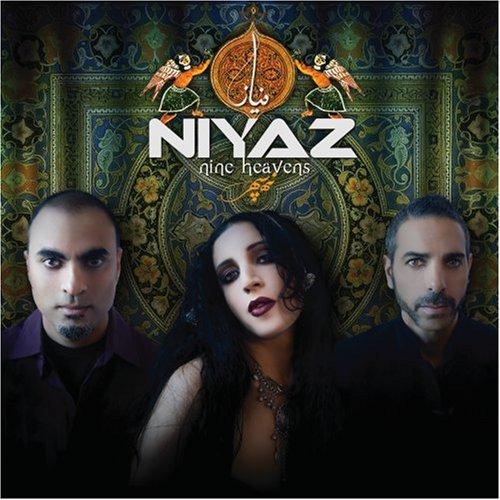 Azam Ali - Niyaz 4