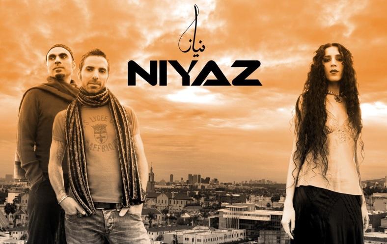 Azam Ali - Niyaz