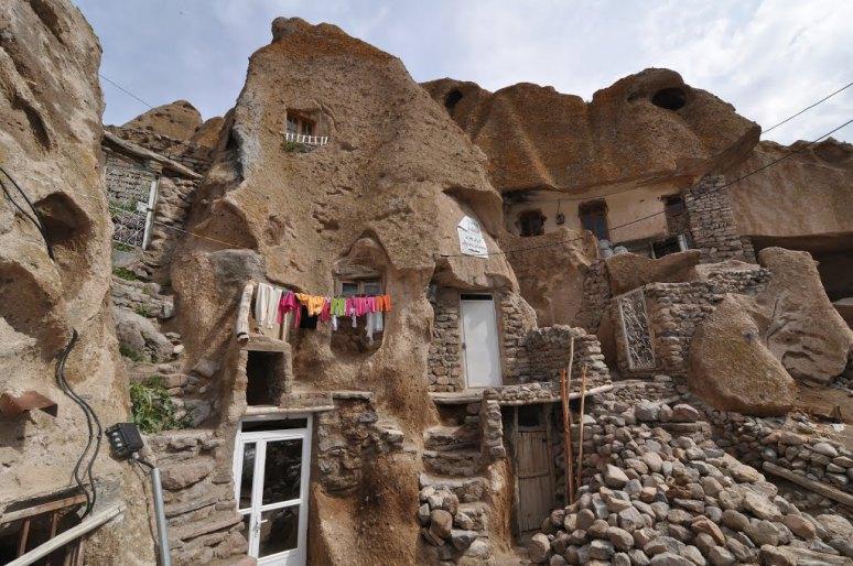 IRAN-Kandovan-Village 3