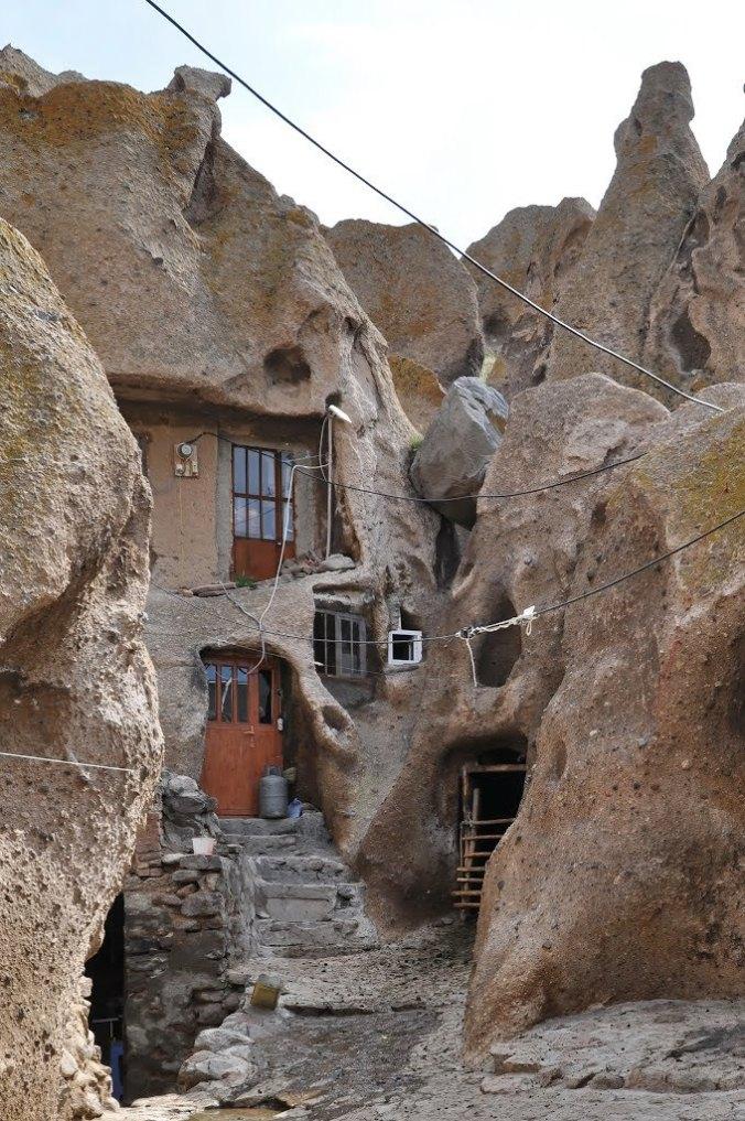 IRAN-Kandovan-Village 4