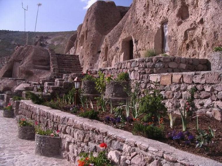 IRAN-Kandovan-Village 6